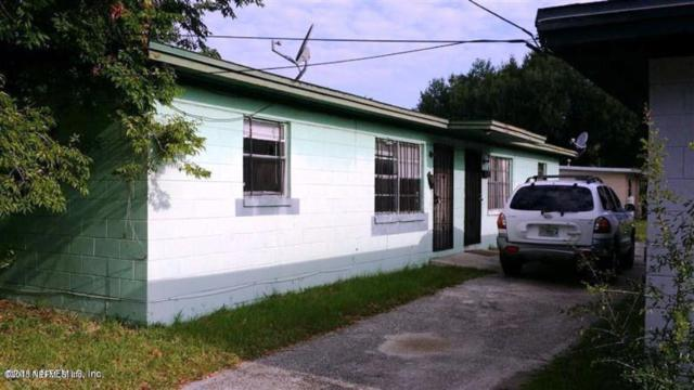 1657 Union St W, Jacksonville, FL 32209 (MLS #932031) :: EXIT Real Estate Gallery