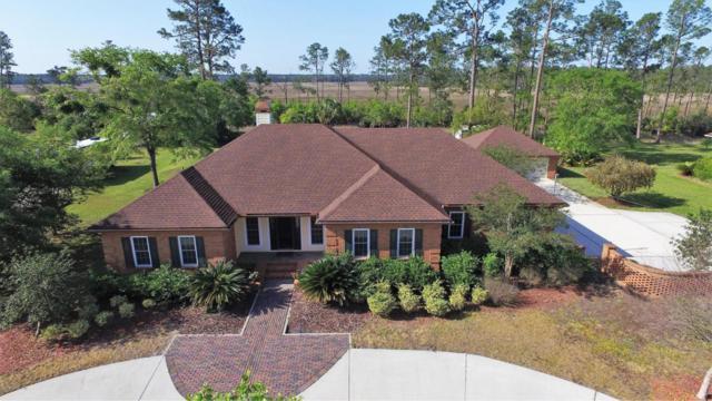 1853 Eagle Bend Ter, Jacksonville, FL 32226 (MLS #932036) :: Sieva Realty