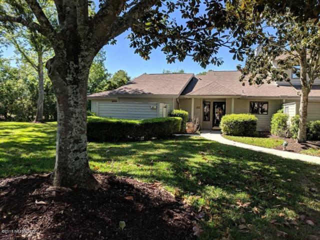 84 Players Club Villas Rd, Ponte Vedra Beach, FL 32082 (MLS #932043) :: Florida Homes Realty & Mortgage