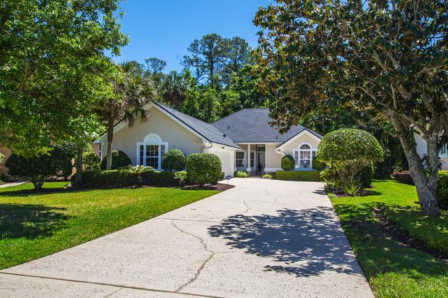 125 Deer Lake Dr, Ponte Vedra Beach, FL 32082 (MLS #932049) :: The Hanley Home Team