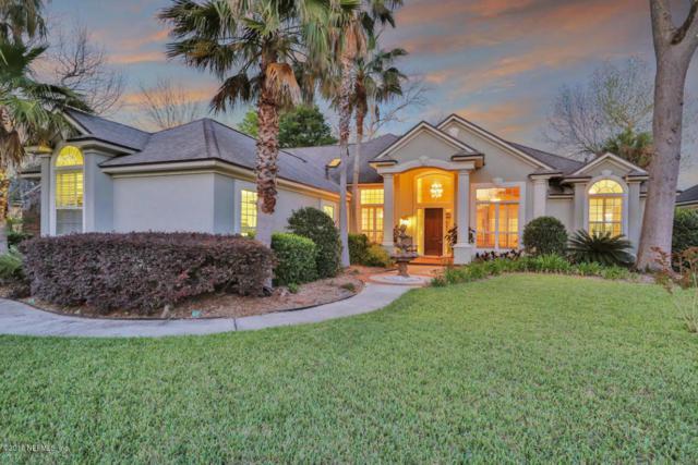 1665 Norton Hill Dr, Jacksonville, FL 32225 (MLS #932053) :: St. Augustine Realty