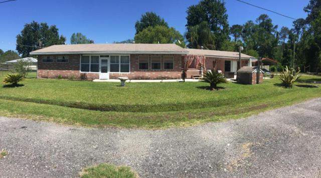102 Pine Tree Trl, Crescent City, FL 32112 (MLS #932061) :: The Hanley Home Team