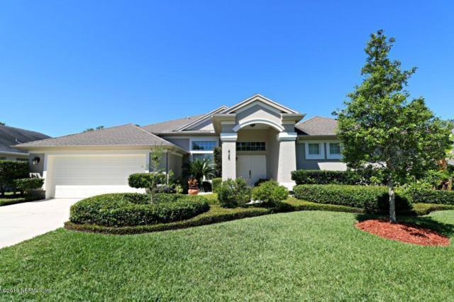 428 San Nicolas Way, St Augustine, FL 32080 (MLS #932066) :: The Hanley Home Team