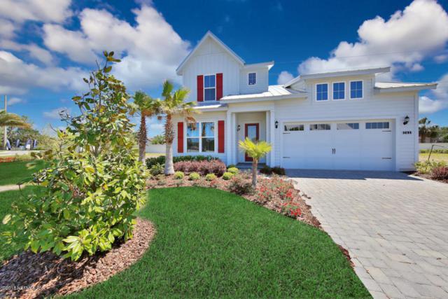 263 Marsh Cove Dr, Ponte Vedra Beach, FL 32082 (MLS #932071) :: The Hanley Home Team