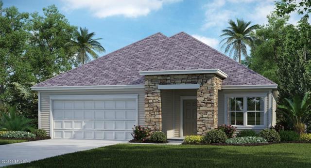 60 Glorieta Dr, St Augustine, FL 32095 (MLS #932072) :: The Hanley Home Team