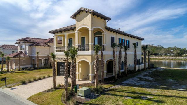 294 Yacht Harbor Dr, Palm Coast, FL 32137 (MLS #932079) :: RE/MAX WaterMarke