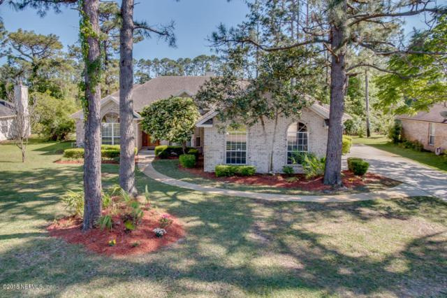 9002 Camshire Dr, Jacksonville, FL 32244 (MLS #932094) :: EXIT Real Estate Gallery