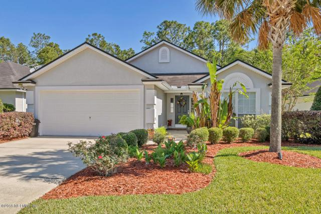 304 W Blackjack Branch Way, Jacksonville, FL 32259 (MLS #932095) :: The Hanley Home Team