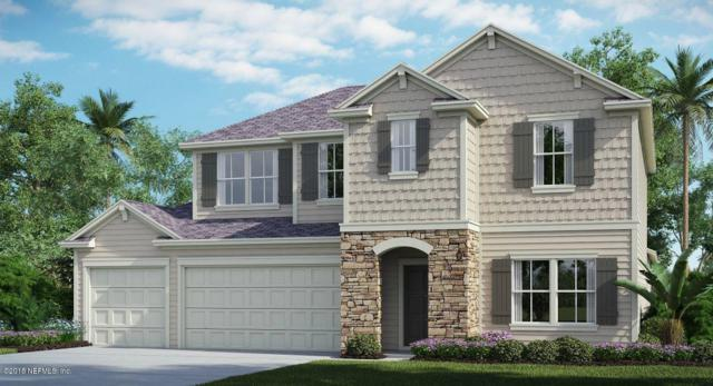 2907 Las Calinas Blvd, St Augustine, FL 32095 (MLS #932096) :: The Hanley Home Team