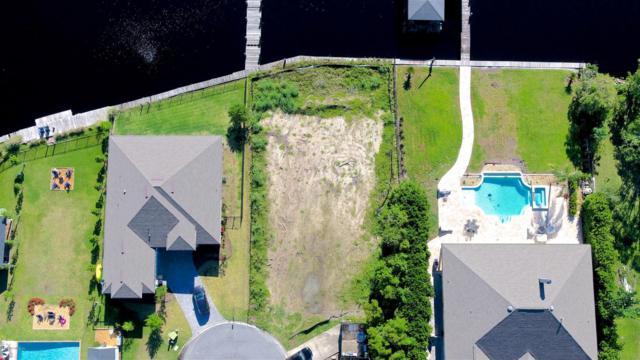 5012 Eagle Nature Trl, Jacksonville, FL 32244 (MLS #932108) :: The Hanley Home Team