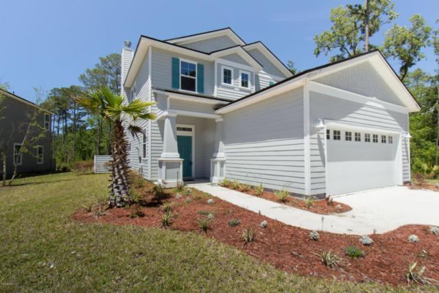 2246 Eagle Perch Pl, Fleming Island, FL 32003 (MLS #932116) :: RE/MAX WaterMarke
