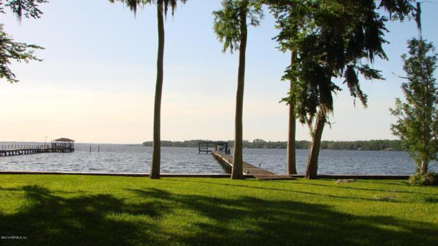 1135 Popolee Rd, St Johns, FL 32259 (MLS #932120) :: St. Augustine Realty