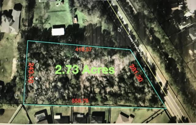 0 Quail Roost Rd, Middleburg, FL 32068 (MLS #932121) :: Florida Homes Realty & Mortgage