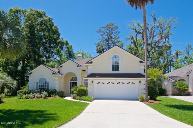 929 W Grist Mill Ct, Ponte Vedra Beach, FL 32082 (MLS #932122) :: The Hanley Home Team
