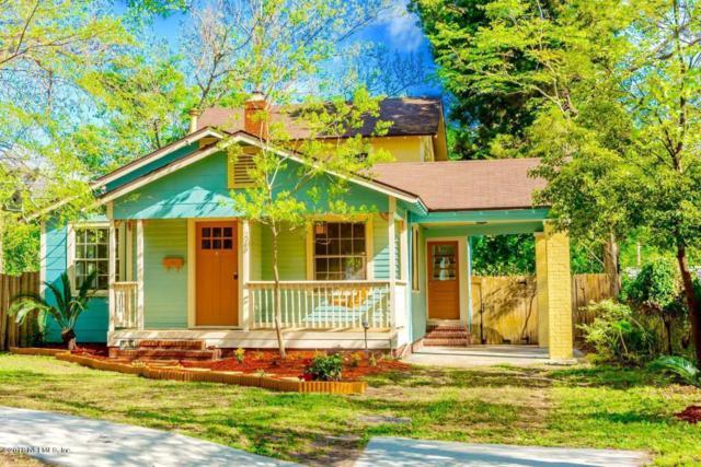 2693 Green St, Jacksonville, FL 32204 (MLS #932127) :: The Hanley Home Team