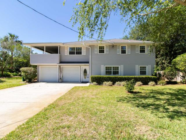 1130 Eutaw Pl, Jacksonville, FL 32207 (MLS #932129) :: The Hanley Home Team