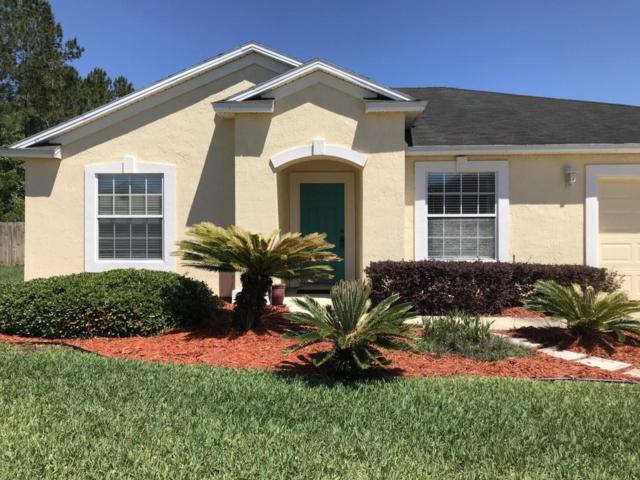 2022 Creekmont Dr, Middleburg, FL 32068 (MLS #932132) :: The Hanley Home Team