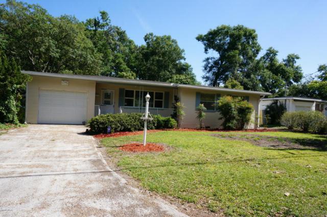 5624 Oliver St, Jacksonville, FL 32211 (MLS #932136) :: The Hanley Home Team