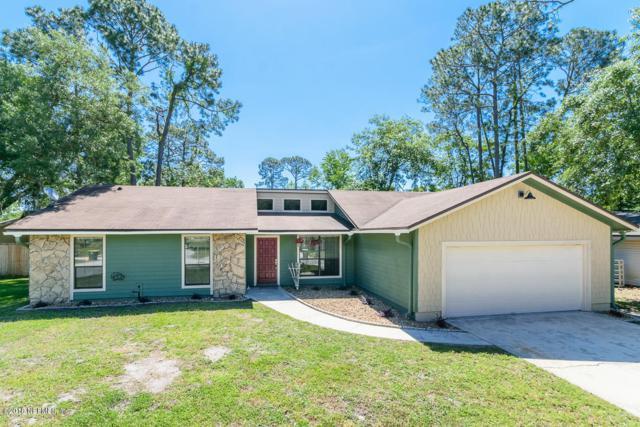 4440 Kettering Ct, Jacksonville, FL 32257 (MLS #932138) :: The Hanley Home Team