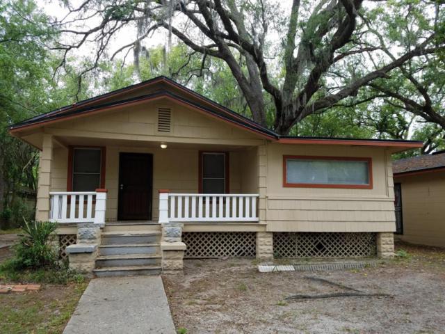 643 Basswood St, Jacksonville, FL 32206 (MLS #932151) :: St. Augustine Realty