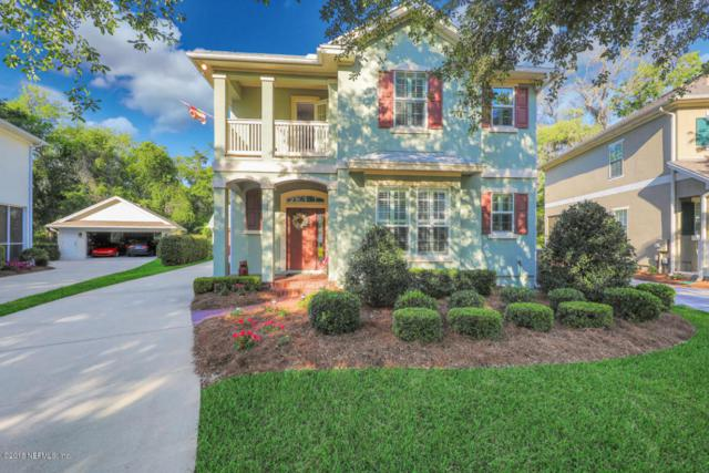 11543 Apostle Island Trl, Jacksonville, FL 32256 (MLS #932153) :: The Hanley Home Team