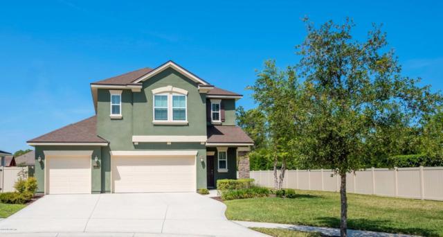 3959 Burnt Pine Dr, Jacksonville, FL 32224 (MLS #932157) :: The Hanley Home Team