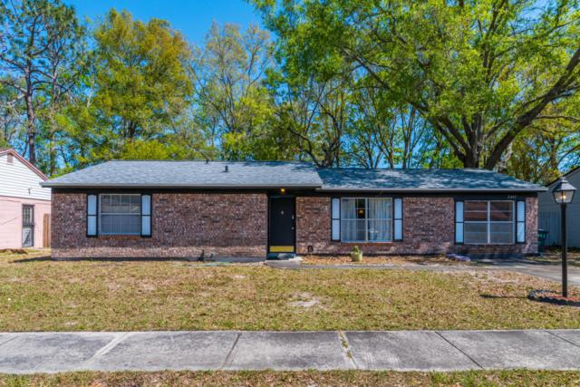2441 Justin Rd E, Jacksonville, FL 32210 (MLS #932167) :: Florida Homes Realty & Mortgage