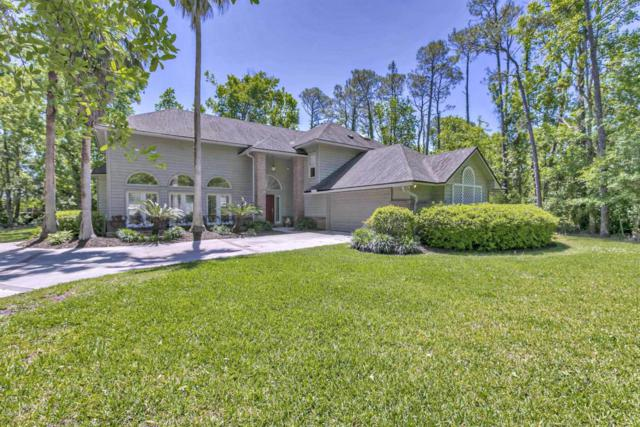 5110 Bridlewood Ct, Ponte Vedra Beach, FL 32082 (MLS #932175) :: St. Augustine Realty