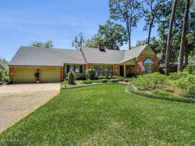 9652 Beauclerc Bluff Rd, Jacksonville, FL 32257 (MLS #932176) :: EXIT Real Estate Gallery