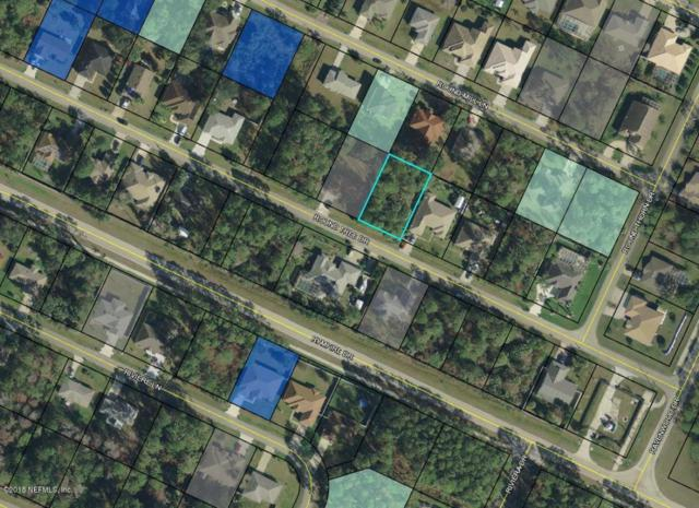 41 Round Tree Dr, Palm Coast, FL 32164 (MLS #932200) :: St. Augustine Realty