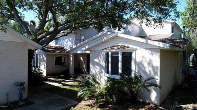 6317 Salado Rd, St Augustine, FL 32080 (MLS #932202) :: The Hanley Home Team
