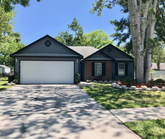 5957 Orchard Pond Dr, Orange Park, FL 32003 (MLS #932212) :: Florida Homes Realty & Mortgage