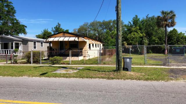 1141 Jessie St, Jacksonville, FL 32206 (MLS #932225) :: Home Sweet Home Realty of Northeast Florida