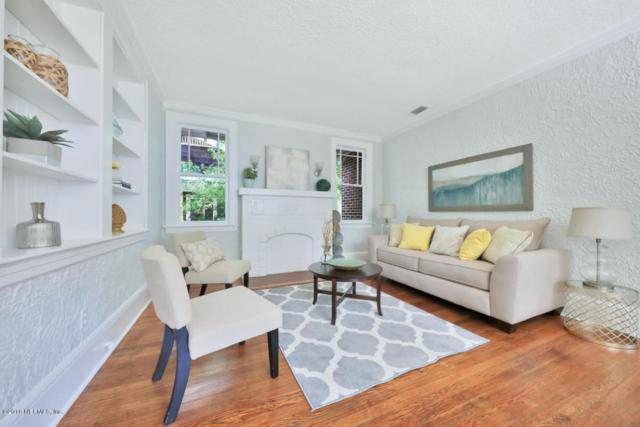 2974 Myra St, Jacksonville, FL 32205 (MLS #932231) :: Florida Homes Realty & Mortgage