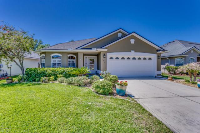 1787 Ferncreek Dr, St Augustine, FL 32092 (MLS #932235) :: Florida Homes Realty & Mortgage