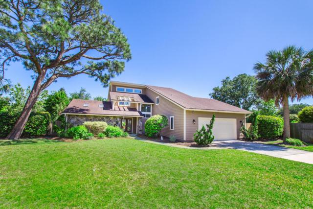 538 Morning Side Dr, Ponte Vedra Beach, FL 32082 (MLS #932254) :: Florida Homes Realty & Mortgage