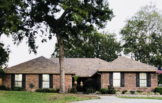 969 Alpine Ridge Ct, Orange Park, FL 32065 (MLS #932267) :: Florida Homes Realty & Mortgage