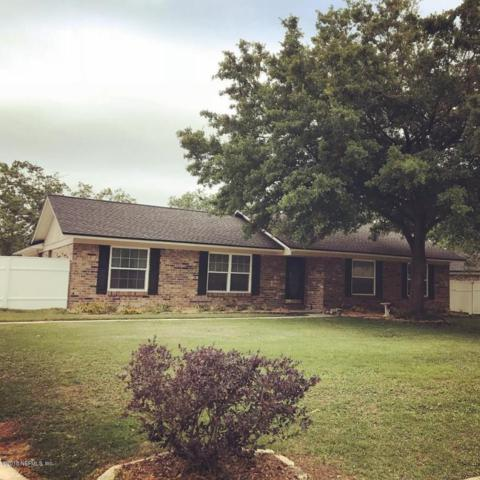 820 Sandlewood Dr, Orange Park, FL 32065 (MLS #932273) :: Florida Homes Realty & Mortgage