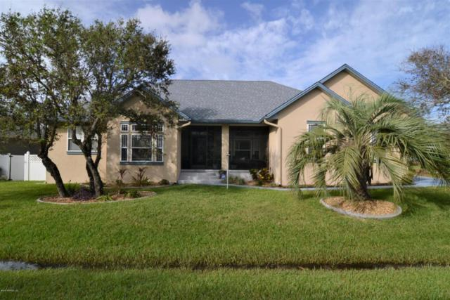 3841 Palm St, St Augustine, FL 32084 (MLS #932280) :: Florida Homes Realty & Mortgage