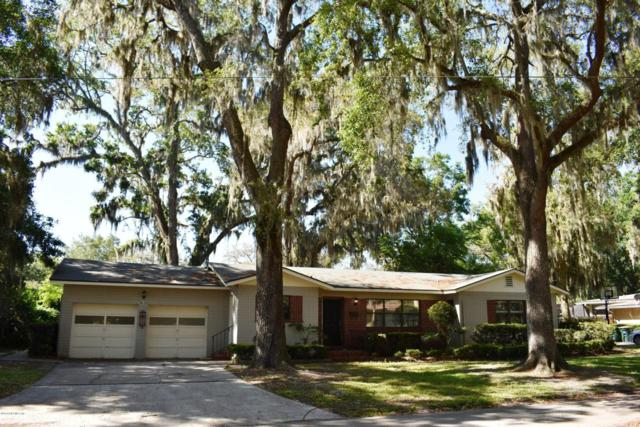 3688 Hilliard Rd, Jacksonville, FL 32217 (MLS #932300) :: Florida Homes Realty & Mortgage