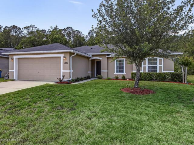 11766 Pleasant Creek Dr, Jacksonville, FL 32218 (MLS #932304) :: Florida Homes Realty & Mortgage
