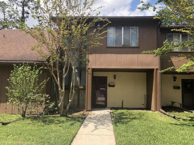 7110 Cypress Cove Rd #52, Jacksonville, FL 32244 (MLS #932312) :: Florida Homes Realty & Mortgage