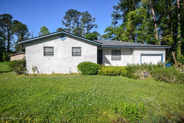 9130 9TH Ave, Jacksonville, FL 32208 (MLS #932318) :: Sieva Realty