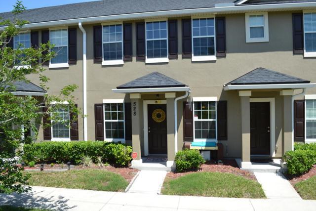 528 Sherwood Oaks Dr, Orange Park, FL 32073 (MLS #932320) :: Florida Homes Realty & Mortgage