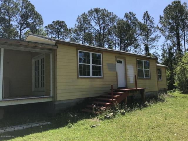 1936 Tomahawk Rd, St Augustine, FL 32092 (MLS #932321) :: St. Augustine Realty