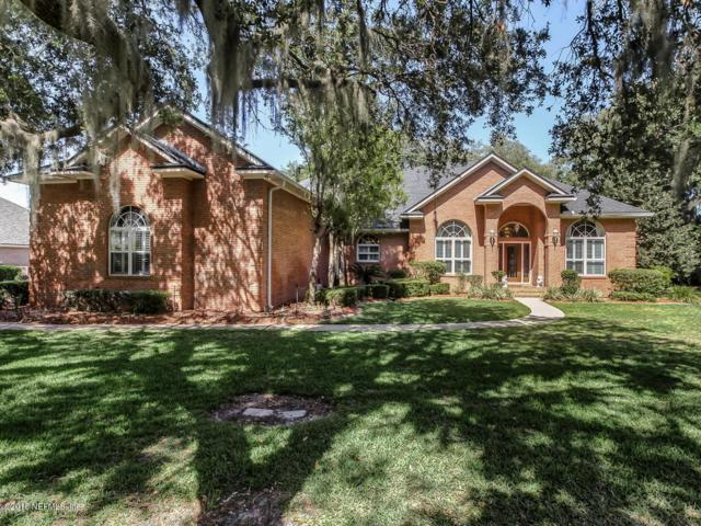 2014 Salt Myrtle Ln, Fleming Island, FL 32003 (MLS #932322) :: RE/MAX WaterMarke