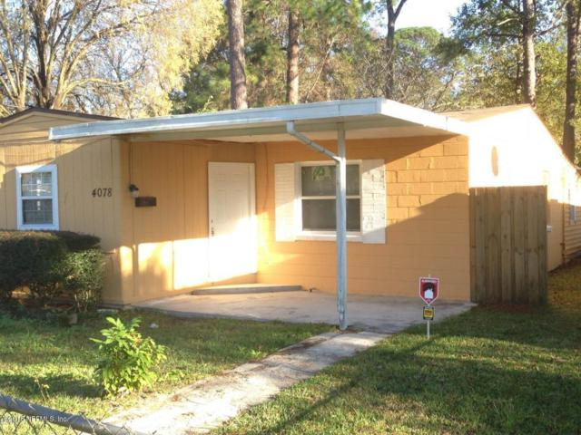 4078 Falmouth St, Jacksonville, FL 32205 (MLS #932340) :: Florida Homes Realty & Mortgage