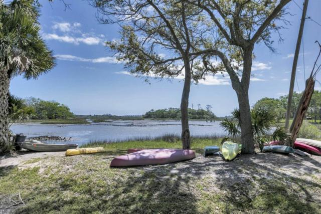 1255 Ponce Island Dr #739, St Augustine, FL 32095 (MLS #932353) :: EXIT Real Estate Gallery