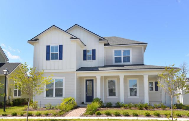61 Bronson Pkwy, St Augustine, FL 32095 (MLS #932356) :: EXIT Real Estate Gallery