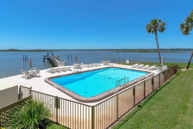 7265 A1a S B5, St Augustine, FL 32080 (MLS #932357) :: RE/MAX WaterMarke
